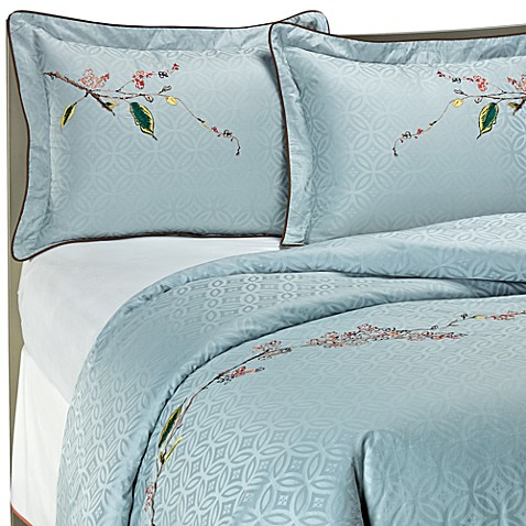 Lenox Chirp Bedding King