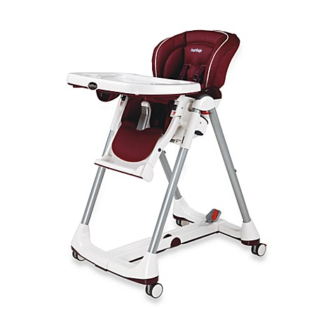 peg perego 174 prima pappa best high chair in bordeaux bed bath beyond