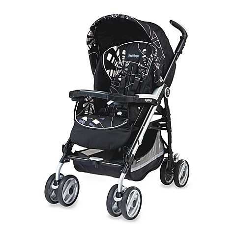 peg perego pliko matic stroller instructions