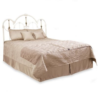 Furniture Friend Quilted Full/Queen Bed Protector by Sure Fit®