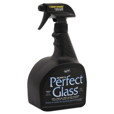 Perfect Glass™ Cleaner