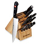 Wusthof® Gourmet 12-Piece Knife Block Set