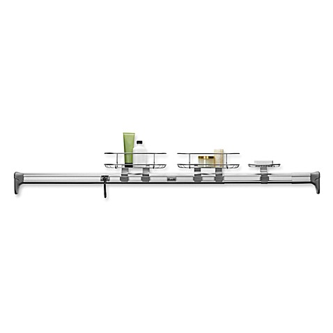 simplehuman® Horizontal Tension Caddy