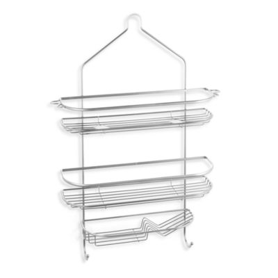 Oversized Shower Caddy