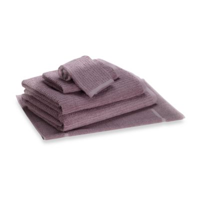 Dri Soft Washcloth in Lavender