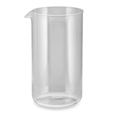 Bodum® 8-Cup French Press Coffee Maker Replacement Carafe