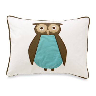 Dwell Studio™ Owls Sky Boudoir Pillow