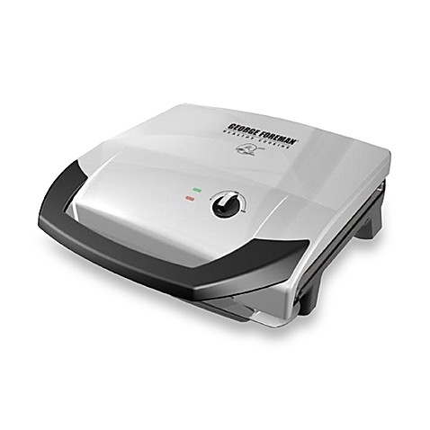 George Foreman® 120-Inch Variable Temperature Indoor Grill