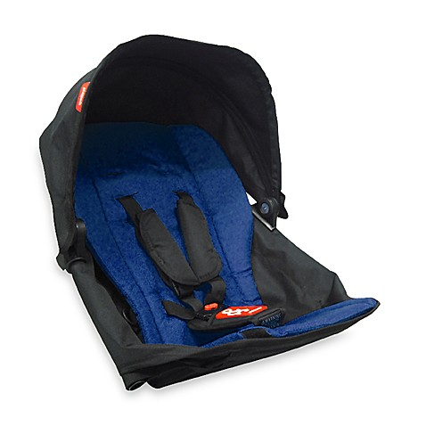 phil&teds® Explorer™ Double Kit™ in Navy