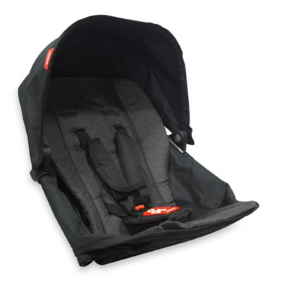 phil&teds® Explorer™ Double Kit™ - Black