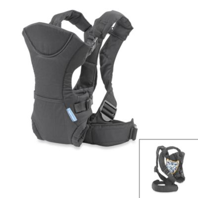 Flip Carrier by Infantino