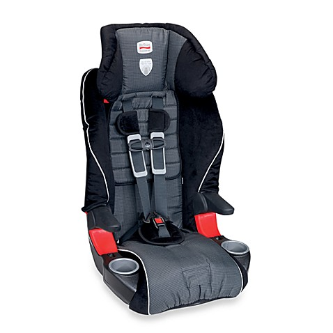 Britax Frontier 85 Combination Harness 2 Booster 174 Seat