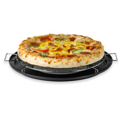 Nifty Pie and Pizza Baking Rack