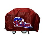 Philadelphia Phillies Deluxe Grill Cover