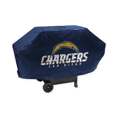 NFL San Diego Chargers Deluxe BBQ Grill Cover