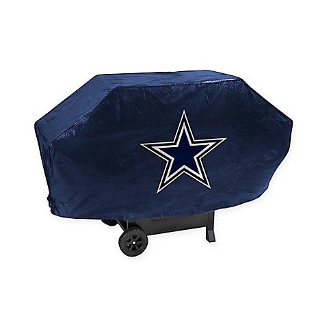 NFL Dallas Cowboys Deluxe BBQ Grill Cover