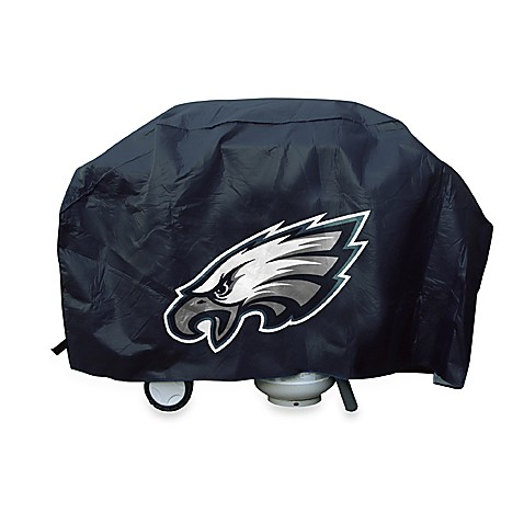 Philadelphia Eagles Deluxe Barbecue Grill Cover