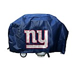 New York Giants Deluxe Barbecue Grill Cover