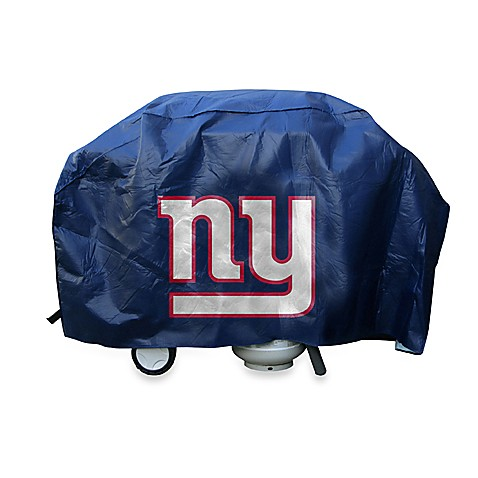 NFL New York Giants Deluxe BBQ Grill Cover