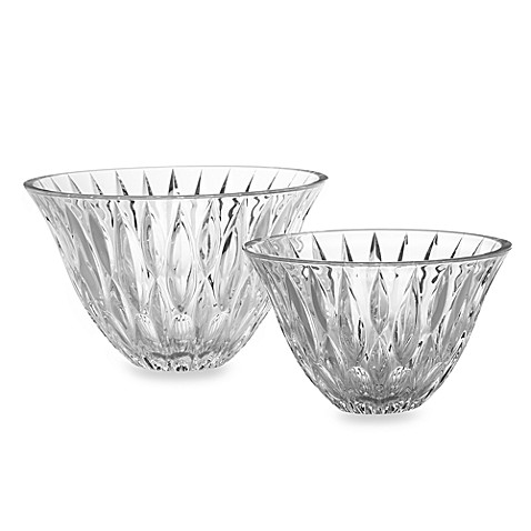 Marquis® By Waterford Rainfall Bowls