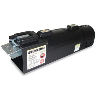 Advantek Electronic Skunk Trap
