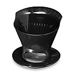 Melitta® Pour-Over Single Cup Brewing Cone