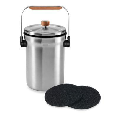 simplehuman® Compost Pail