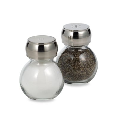 Olde Thompson Salt and Pepper Set in Orbit