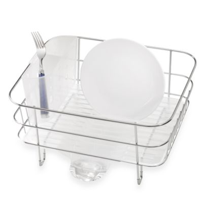 Steel Stainless Steel Dish Racks
