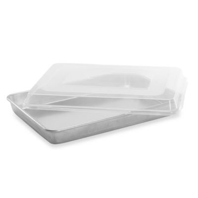 Nordic Ware® Cake Pan with Lid