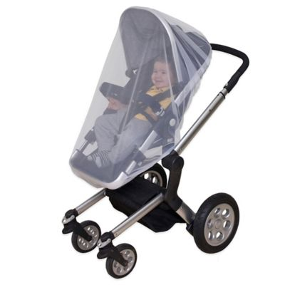Jolly Jumper® Solar Safe Stroller and Play Yard Net