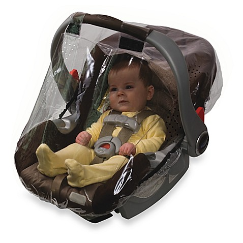 Jolly Jumper® Weather Shield for Infant Car Seats