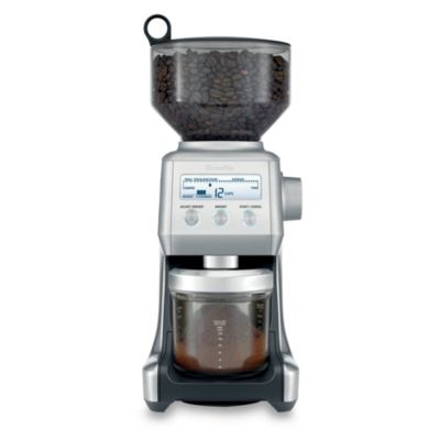 Breville® the Smart Grinder™ Model BCG800XL