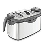 Breville® BDF600XL Deep Fryer