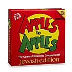 Apples to Apples® Jewish Edition
