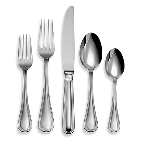 Oneida® 62 Piece Flatware Set in Omnia