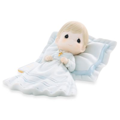 Precious Moments® Baptized in His Name Boy Figurine