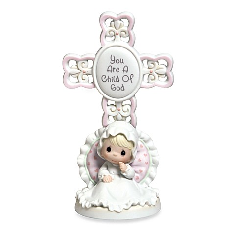 Precious Moments® You Are a Child of God Girl Figurine