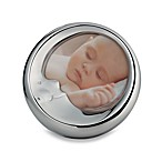 Carter's Smileyhappy Man In The Moon 6.25'' Round Frame
