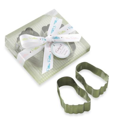 Baby Aspen Shower Favors & Gifts