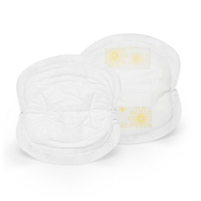 Disposable Bra Pads