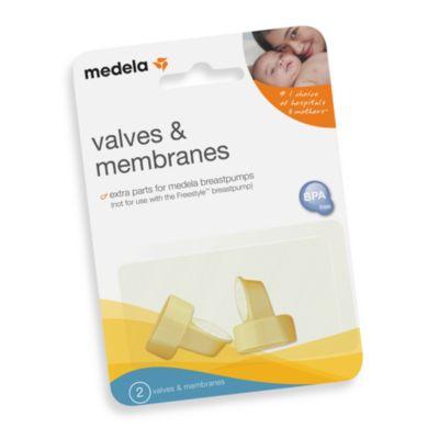 Medela® Extra Valves and Membranes