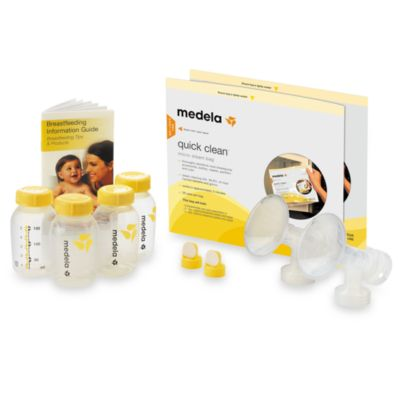 Medela® Breast Pump Accessory Set