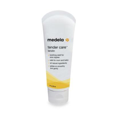 Medela® Tender Care 2-Ounce Lanolin