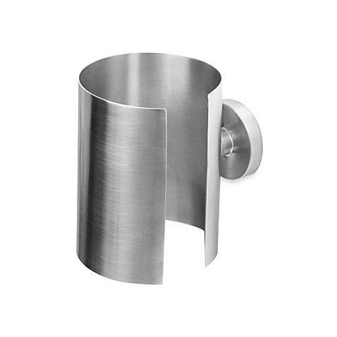 Buy Stainless Steel Hair Dryer Holder From Bed Bath Beyond