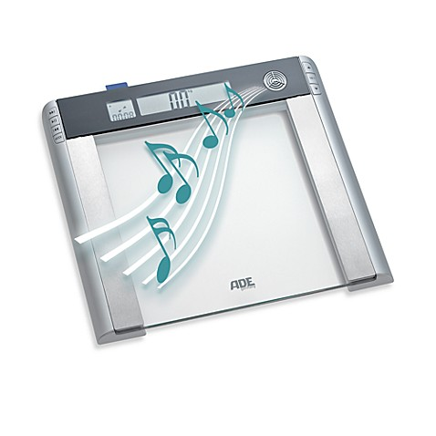 Frieling ADE Fresh Solutions® Melody Body Analyzing Scale