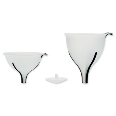 OXO Good Grips® 3-Piece Funnel Set