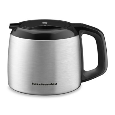 KitchenAid® 12-Cup Thermal Carafe