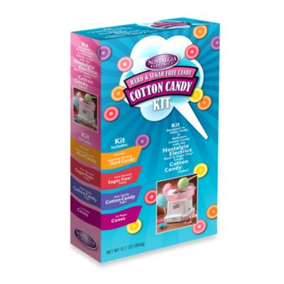Nostalgia™ Electrics Cotton Candy Accessory Kit