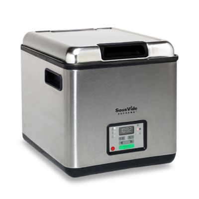 SousVide Supreme™ Temperature Controlled Water Oven